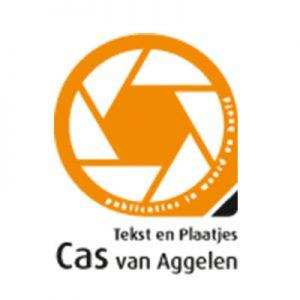 Casper van Aggelen Oosterhout