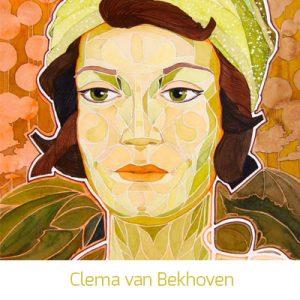 Clema van Bekhoven